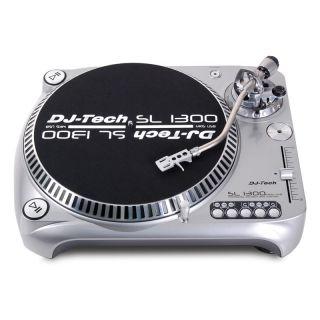 2-DJ TECH SL1300 MK6USB SL
