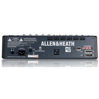 2-ALLEN & HEATH XB2-14