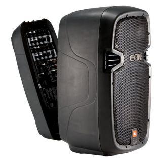 2-JBL EON 210P Portable PA