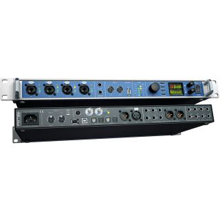 2-RME FIREFACE UFX - INTERF
