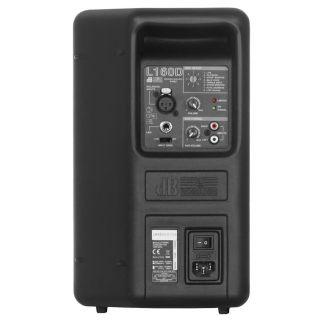 2-DB TECHNOLOGIES L160D Min