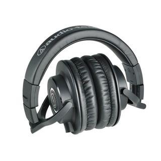 2-AUDIO TECHNICA ATH-M40X -