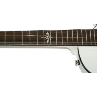 2-IBANEZ ART120 WH White -