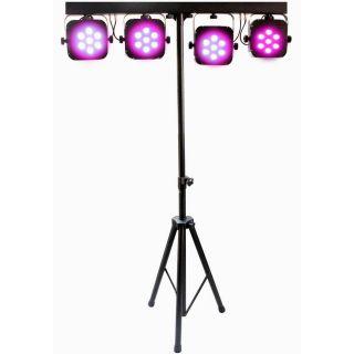 2-KARMA BAR LED28 - KIT ILL