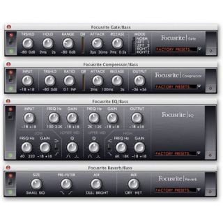2-FOCUSRITE LIQUID SAFFIRE