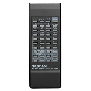 2-TASCAM CD500