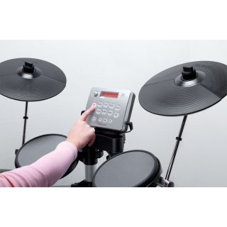 2-ROLAND HD3 V-Drums Lite -
