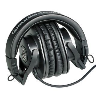 2-AUDIO TECHNICA ATH-M30X -