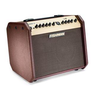 2 Fishman - Loudbox Mini Bluetooth 60W