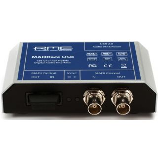 2-RME MADIface USB - INTERF