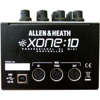 2-ALLEN & HEATH XONE 1D - C
