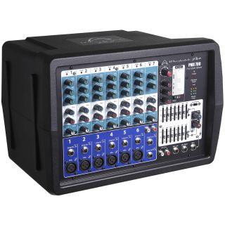 2-Wharfedale Pro PMX 700 -