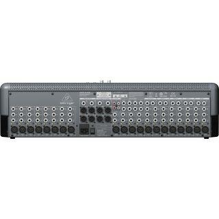 2-BEHRINGER XENYX XL2400 -