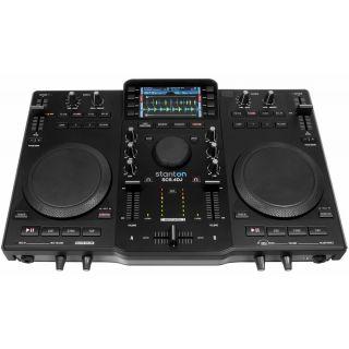 2-STANTON SCS 4 DJ - CONSOL