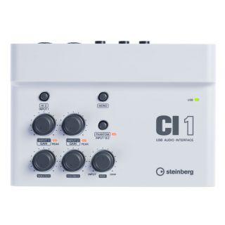 2-STEINBERG CI1
