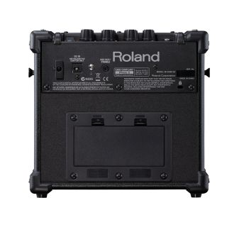2-ROLAND MICRO CUBE GX Red