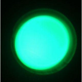 2-FLASH LED 9W RGB DMX SPOT
