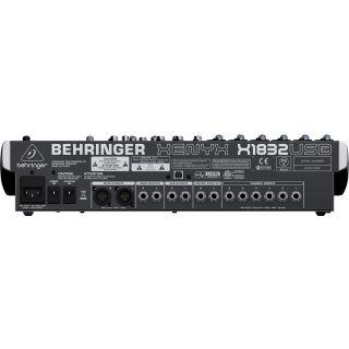 2-BEHRINGER XENYX X1832USB