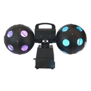 2-CHAUVET COSMOS LED - EFFE