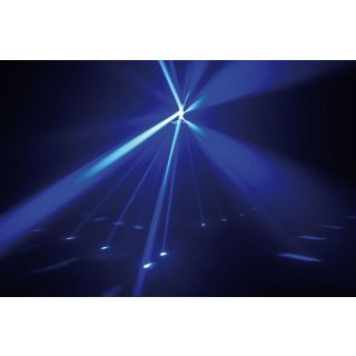 2-KARMA DJ LED212 - EFFETTO