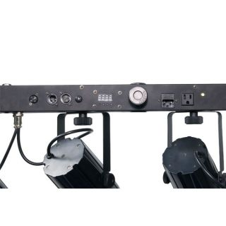 2-CHAUVET DJ 4Play - Kit ef