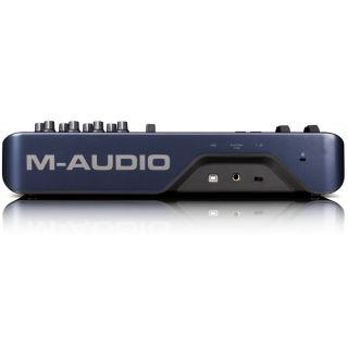 2-M-AUDIO OXYGEN 25 MKIII -