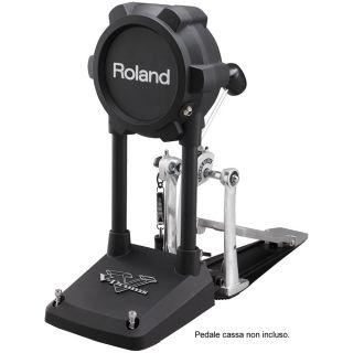 2-ROLAND KD9 Kick trigger P