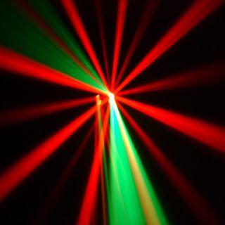 2-AMERICAN DJ - REFLEX LED