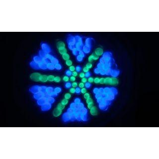 2-TRONIOS POLARIS DMX LED F