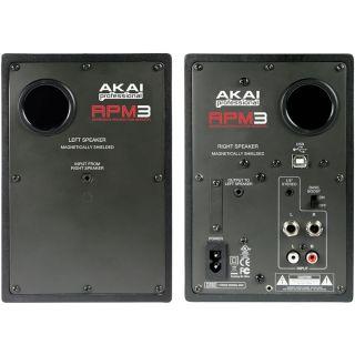 2-AKAI RPM3 (Coppia) - MONI