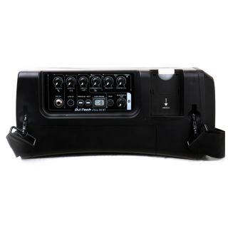 2-DJ TECH UVISA 50 BT