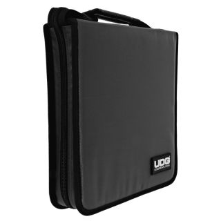 2-UDG CD WALLET 128 Steel G