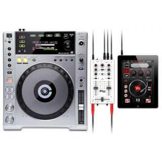 2-IK MULTIMEDIA iRig MIX -