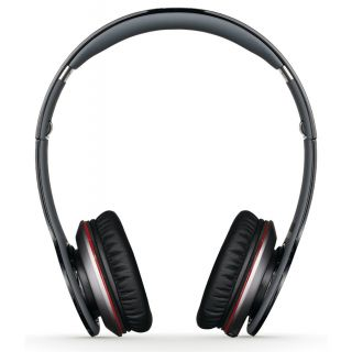 2-BEATS SOLO HD Black