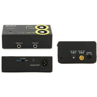 2-SONY DWZ-B30GB - SISTEMA