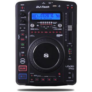2-DJ TECH USOLO PRO  - MEDI