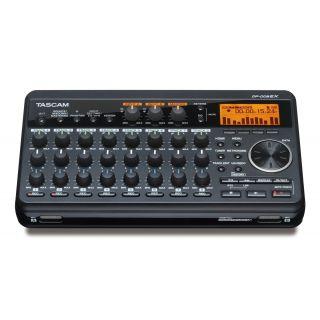 2-TASCAM DP008 EX