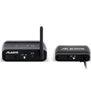 2-ALESIS GUITARLINK WIRELES