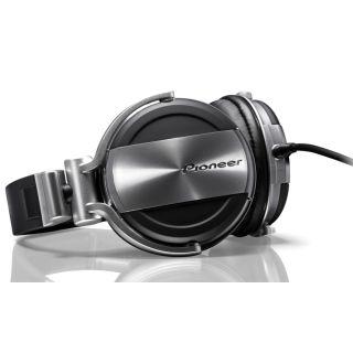 2-PIONEER HDJ1500 S Silver
