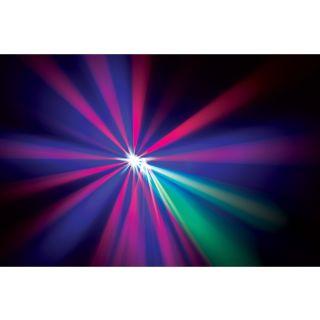 2-AMERICAN DJ Reflex Pulse