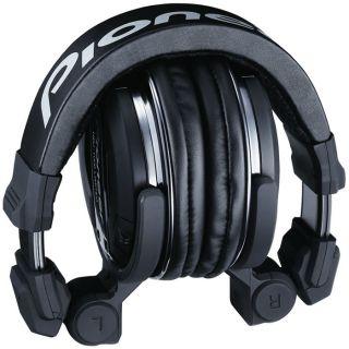 2-PIONEER HDJ1000 K Black -