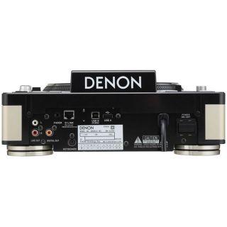 2-DENON 2 cdj DNS3700 - Let