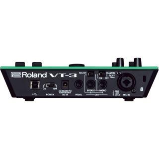 2-ROLAND VT3 Voice Transfor