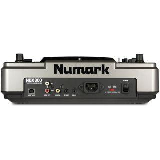 2-NUMARK NDX800 - LETTORE C