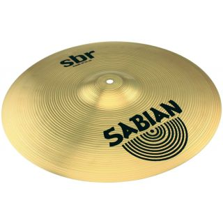 2-SABIAN SBR 5003 Performan