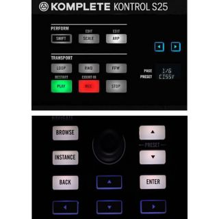 2-NATIVE INSTRUMENTS KOMPLE