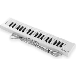 2-M-AUDIO E-Keys 37 USB - T