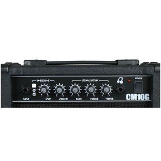 2-CORT CM10G AMPLIFICATORE