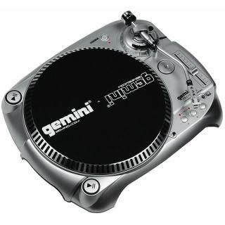 2-GEMINI TT1100 USB - GIRAD