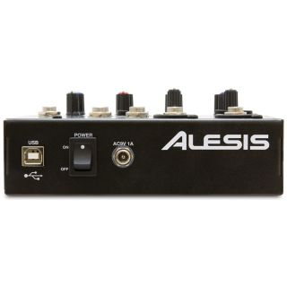 2-ALESIS MULTIMIX 4USB - MI